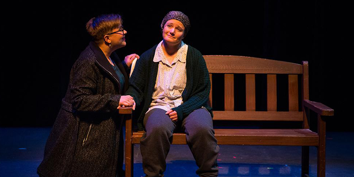 Students take charge in 2019 One Act Festival | UW