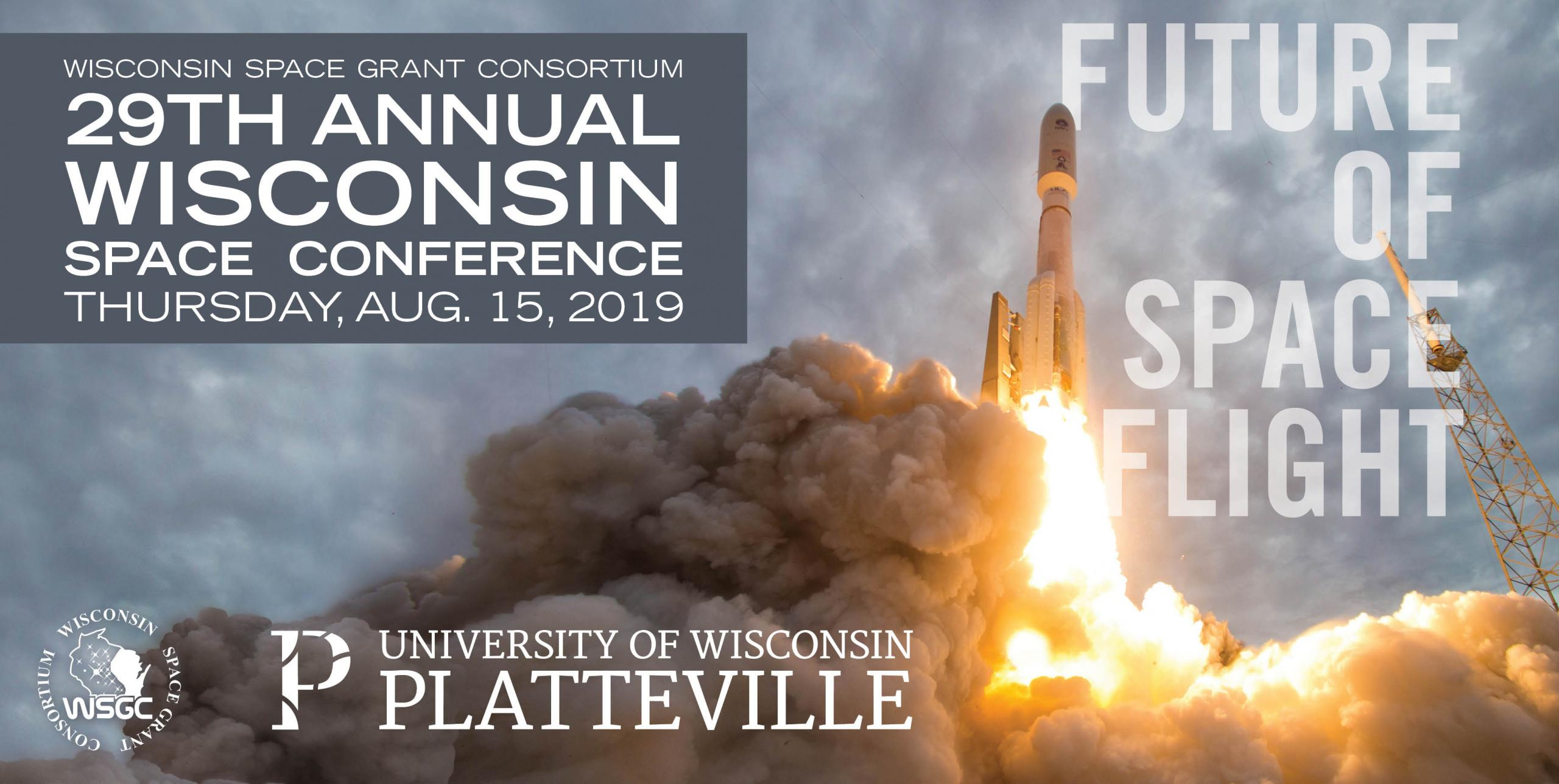 Wisconsin Space Conference
