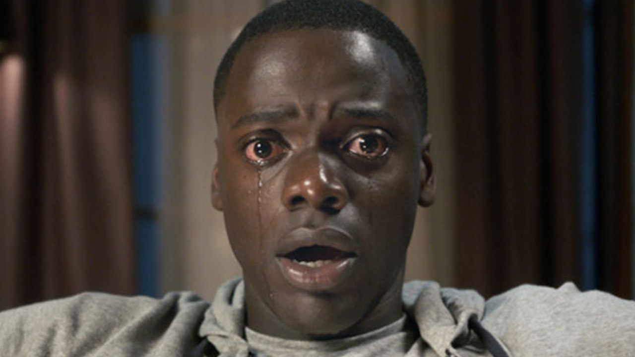 Image from Get Out Movie