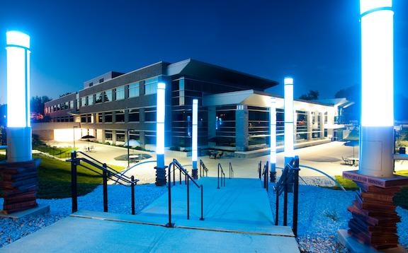 Campus & Community