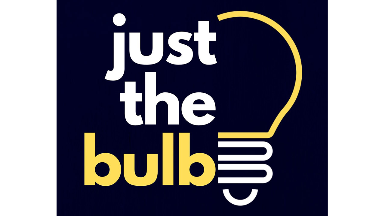 Just the Bulb