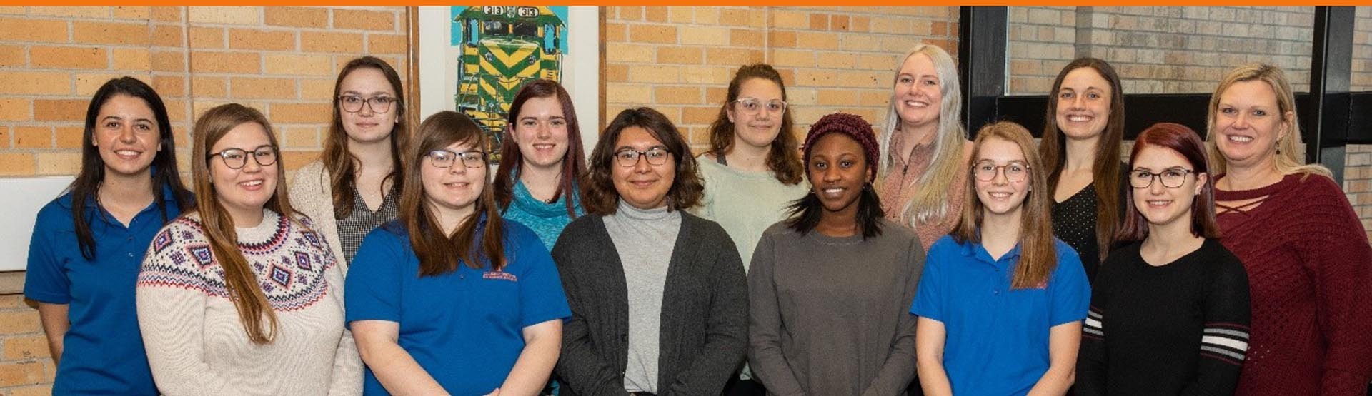 Women in STEM Program