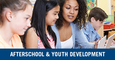 Afterschool & Youth Development Credential