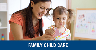 Family Child Care Credential