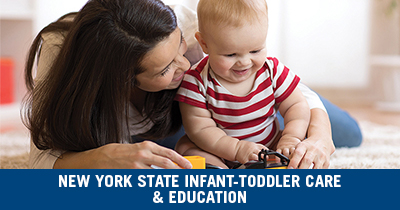 New York State Infant-Toddler Care & Education Credential