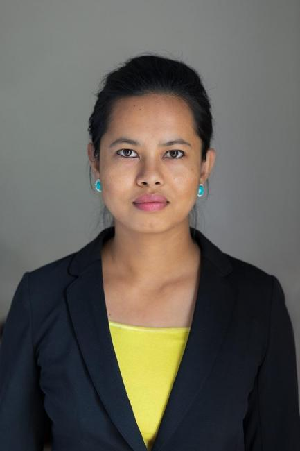 Namita Shrestha, PhD, PE